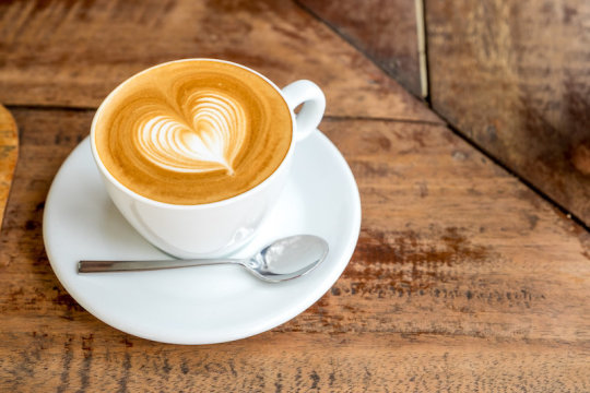Is coffee bad for your heart?