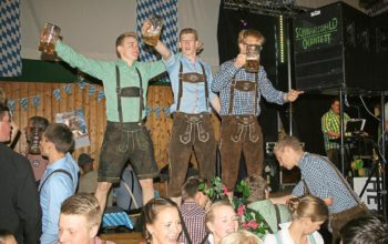 Everything You Need to Know When Traveling to Blumenau for Oktoberfest 2019