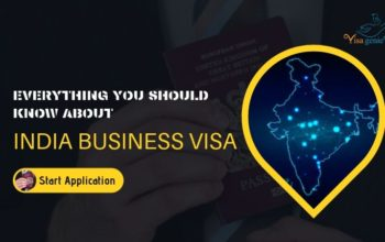 Everything You should Know about India Business Visa