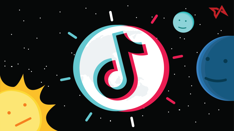 TikTok – the app that's taken over the world - Living Gossip