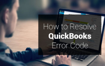What are the Possible Ways to Fix QuickBooks Error C 343?