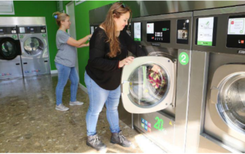 4 Best Tips To Build Latest Technology In The Laundry Business