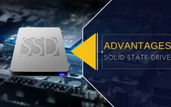 What are the Advantages of SSD (Solid State Hard Drives)