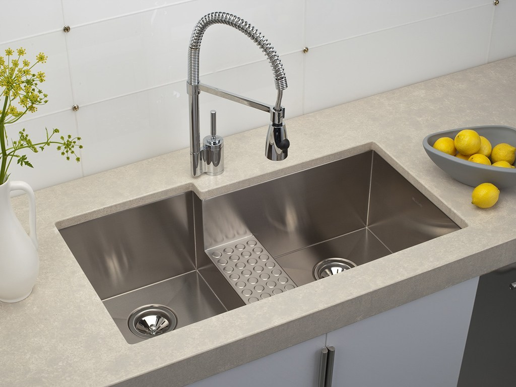Best Sinks Available For Indian Kitchens Living Gossip