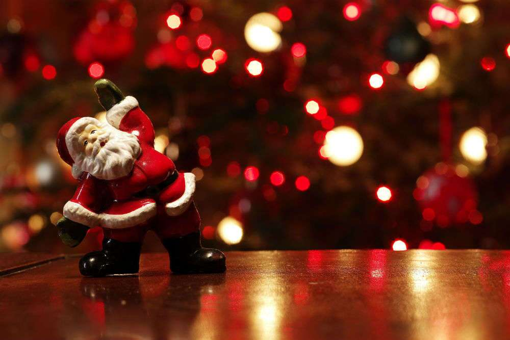 Christmas In India Images.7 Popular Destination In India To Enjoy Christmas Living
