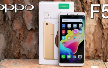 Oppo F5 Features, Price and Specification All You Need to Know
