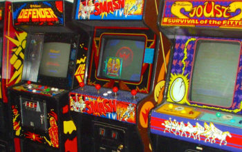 Space Invaders: The Best Arcade Game Ever Made