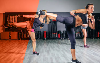 Why should you try out fitness-kickboxing?