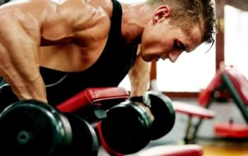 10 Tips for Building Muscle Weight