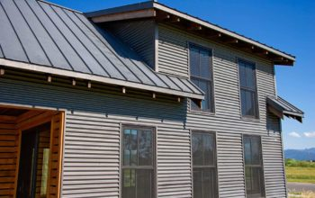 Metal Siding: Learn the Different Styles of Metal Siding Components