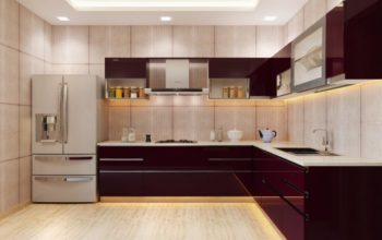 Modern Modular kitchen Style Makes your Kitchen Amazing