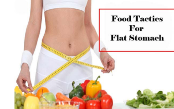 Tactics for a Flat Stomach