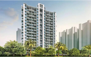 Live in the lap of nature at Godrej Hillside, Pune
