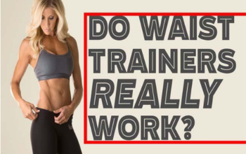 Does waist trainer actually work?