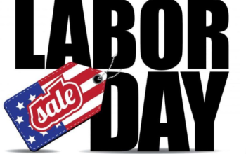 How & What to plan for your shopping during Labor Day Sale