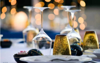6 Hints to have a glorious event without using up every last cent