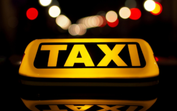 Why Should Taxi Businesses Invest In Branded Taxi App Development?