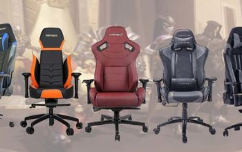 What You Know About The Gaming Chairs?
