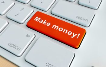 Easy Ways to Make Money Online!