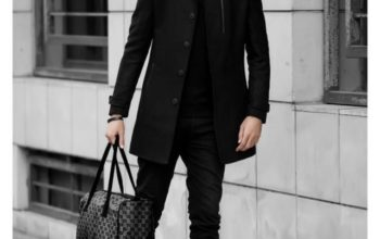 """The young man """"Youssef Chreiba seniorjo … a successfulpath from the world of money to fashion"""