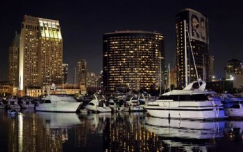 How to plan a cheap but successful trip to San Diego