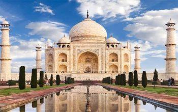 Enjoy Your Day with Same Day Agra Tour