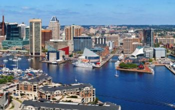 How to plan a trip to Maryland