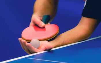 Buying a ping pong paddle: What you need to know