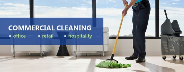 5 Tips on How to Hire Professional Commercial Cleaning Services - Living  Gossip
