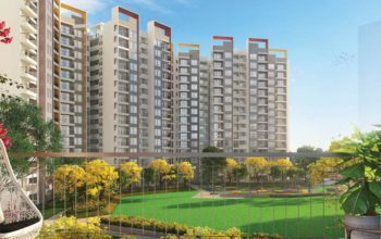 Godrej Mahalunge – Hillside Mega Township at Pune