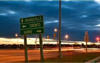 Orangeville – A City to live in Ontario, Canada