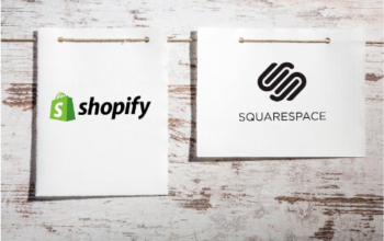 Find Out The Winner Of Shopify VS Squarespace Here