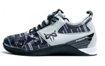 Prowl shoes GPRO Gorila Silverback
