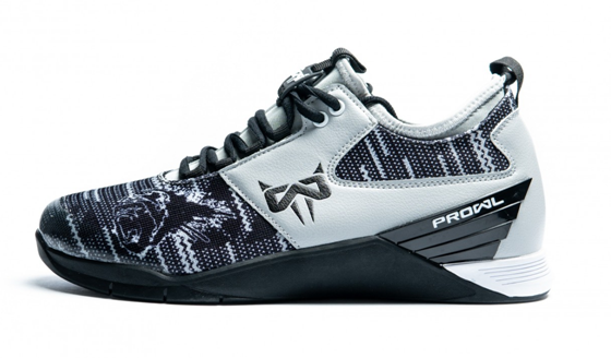 Prowl shoes GPRO Gorila Silverback