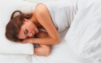 10 Simple Ways You Can Sleep Better At Night