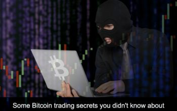 Some Bitcoin Trading Secrets You Didn't Know About