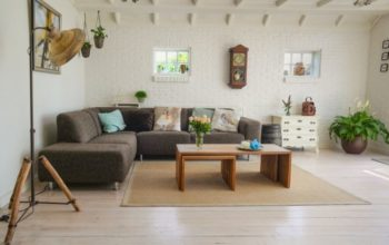 10 tips on arranging furniture in the living room