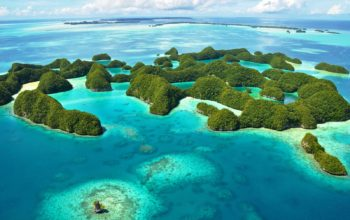 Places To Visit While Being In Pacific Island Holidays