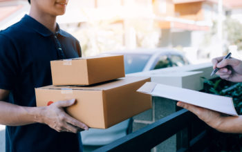 How Custom Cardboard Boxes are a Better Choice for Shipping?