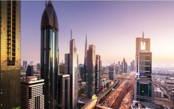 5 Reasons: Why Investing in Dubai Real Estate is a Great Idea