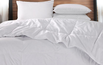 The Difference Between Duvet and Comforter