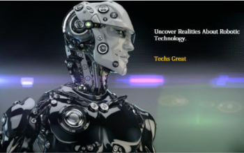Uncovered Realities about Robotic Technology