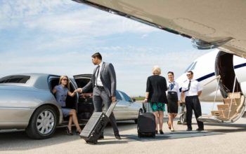 Airport Chauffeur service Makes you Ride Classier