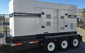 Generator On Renting Vs Buying for Industrial