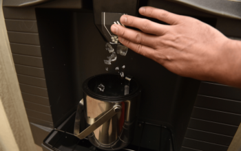 What Are The Things To Consider When Buying Ice Machines?