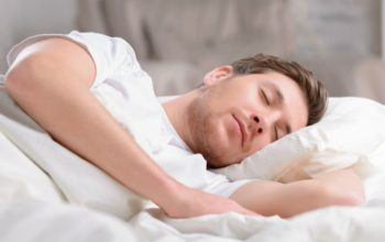Tips To Relaxing Good-Quality Sleep