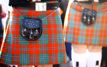 An Overview About How to Clean and Maintain Utility Kilts