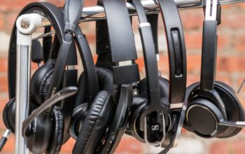 Top 3 Plantronics Wireless Headsets for Quality Sound