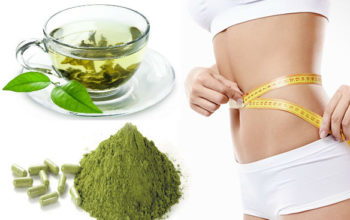 How Moringa Works For Weight Loss