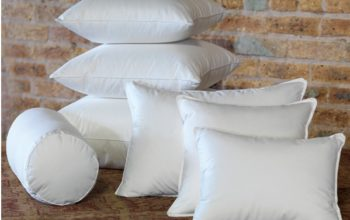 Tips For Choosing The Best Pillows